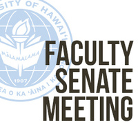 Faculty Senate Meetings