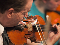 South Loop Community Orchestra Concert