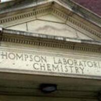 Chemistry Class of 1960 Scholars Colloquium