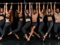 Masters of Dance: Graduate Concert