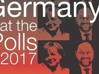 """Panel Discussion: """"Post Brexit, post Trump: Germany at the Polls 2017"""""""