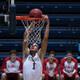 Men's Basketball Berry vs. Oglethorpe