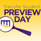 Fall 2017 Transfer Preview Day