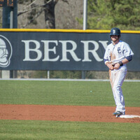 Baseball Berry vs. Covenant
