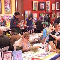 EUZINE Comics & Zine Fest