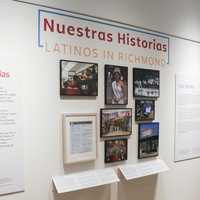 Nuestras Historias: Latinos in Richmond