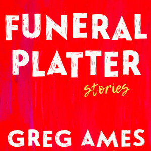 Greg Ames Book Release Party