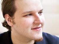 SOLO Piano Series: Lukas Vondracek