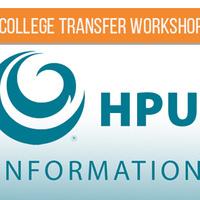 HPU Info Table