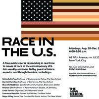 Race in the United States: Race and Lower Ed in the New Economy