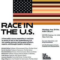 Race and the United States: Race and the Environment