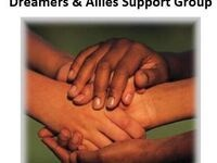 Dreamers & Allies Support Group