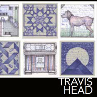 Travis Head, Journals and Reading Lists (solo exhibition)