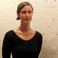 Visiting Artist | Jen Bervin | Glass Department