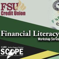 Financial Literacy: Workshop Series