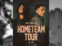 Concert Series: Trip Lee and KB