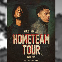 Concert Series: Trip Lee and KB