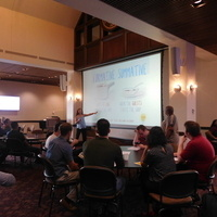 PIE Coffee Hour & Teaching Workshop: Planning Ahead-Designing Classes that Promote Engagement (PIE/PFF/PFP)