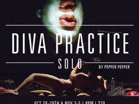 Diva Practice (Solo)