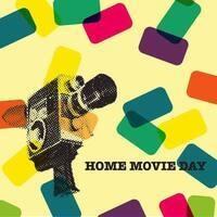Home Movie Day RVA
