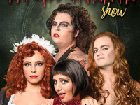 TU Theatre Presents: The Rocky Horror Show