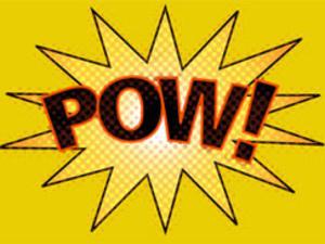 Apply to be a POW! Peer Educator!