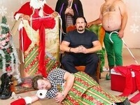 The Trailer Park Boys: Dear Santa Claus, Go F#ck Yourself Tour