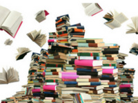 Book Drive at the Burgett Intercultural Center and the Language Center
