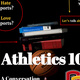 Athletics 101