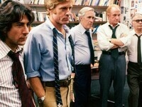 All the President's Men  w/ post screening discussion