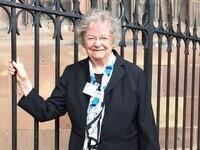 Resident Scholar: Maureen Carr