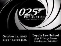 PILF AUCTION & CASINO NIGHT