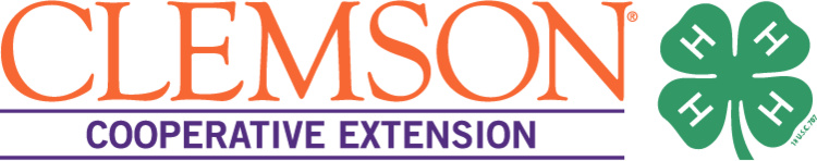 Clemson Extension Meet & Greet- October 25th