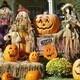 Gamma Delta Sigma Halloween Festival