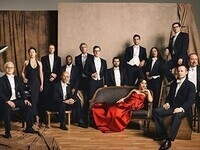 Pink Martini New Year's Extravaganza