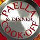 Paella Cook-Off & Dinner at Berryessa Gap Vineyards