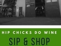 Sip and Shop November