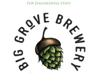 Staff Happy Hour: Big Grove Brewery IC