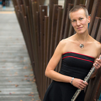 LIVE-STREAM  |  Faculty Performance Series: Molly Barth, flute