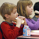 Father Marquette Elementary School Lunch Monitors