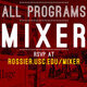 All Programs Mixer: Irvine