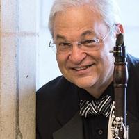 Master Class: with Backun Artist, David Shifrin, clarinet