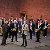 The Oregon Jazz Ensemble featuring UO Jazz Faculty