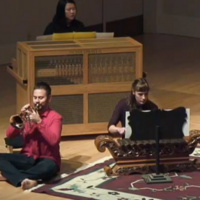 LIVE-STREAMED Student Performance: TaiHei Ensemble