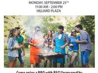 Business Week: Kick-Off BBQ