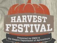 Harvest Festival @ OMSI