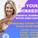 Zap Your Worries With Dr. Zasio
