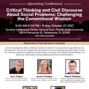 critical thinking conference Welcome log into your account forgot your password recover your password.
