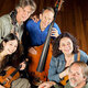 Kathy Kallick Band at Palms Playhouse
