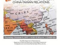 Rethinking the Prospects for Conflict and Peace in China-Taiwan Relations